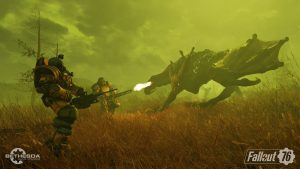 Fallout 76 Review – Fundamentally Flawed