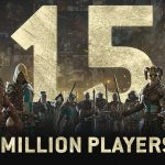 For Honor Crosses 15 Million Players Since Launch