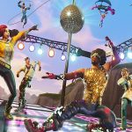 Fortnite: Battle Royale's Next Limited Time Mode is Disco Domination
