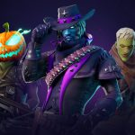 """Fortnite Hyping End of Fortnitemares With """"One-Time Event"""" on November 4th"""