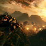 Just Cause 4 Spring Update Adds Chaos Objects, Destructible Train Bridges