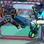 Lethal League Blaze is Now Available for PC