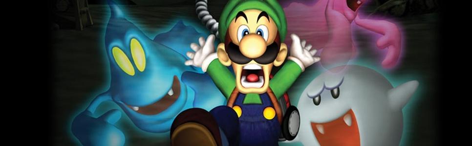 Luigi's Mansion 3DS Review – A Faithful Remake