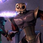 MediEvil PS4 Remake Reveal Coming Today at 7 PM PT