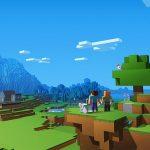 Minecraft Gets Last Update For Last Gen Consoles
