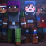 Dungeon Crawling Title Minecraft: Dungeons Announced, Releasing in 2019