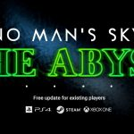 No Man's Sky Expands Underwater Gameplay in The Abyss, Out Now