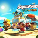 Overcooked! 2 Receives 12 New Story Levels With Surf 'n' Turf DLC