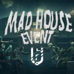 Rainbow Six: Siege Mad House Event Offers Halloween Cosmetics