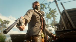 15 Amazing Side Missions In Red Dead Redemption 2 You Need To Experience