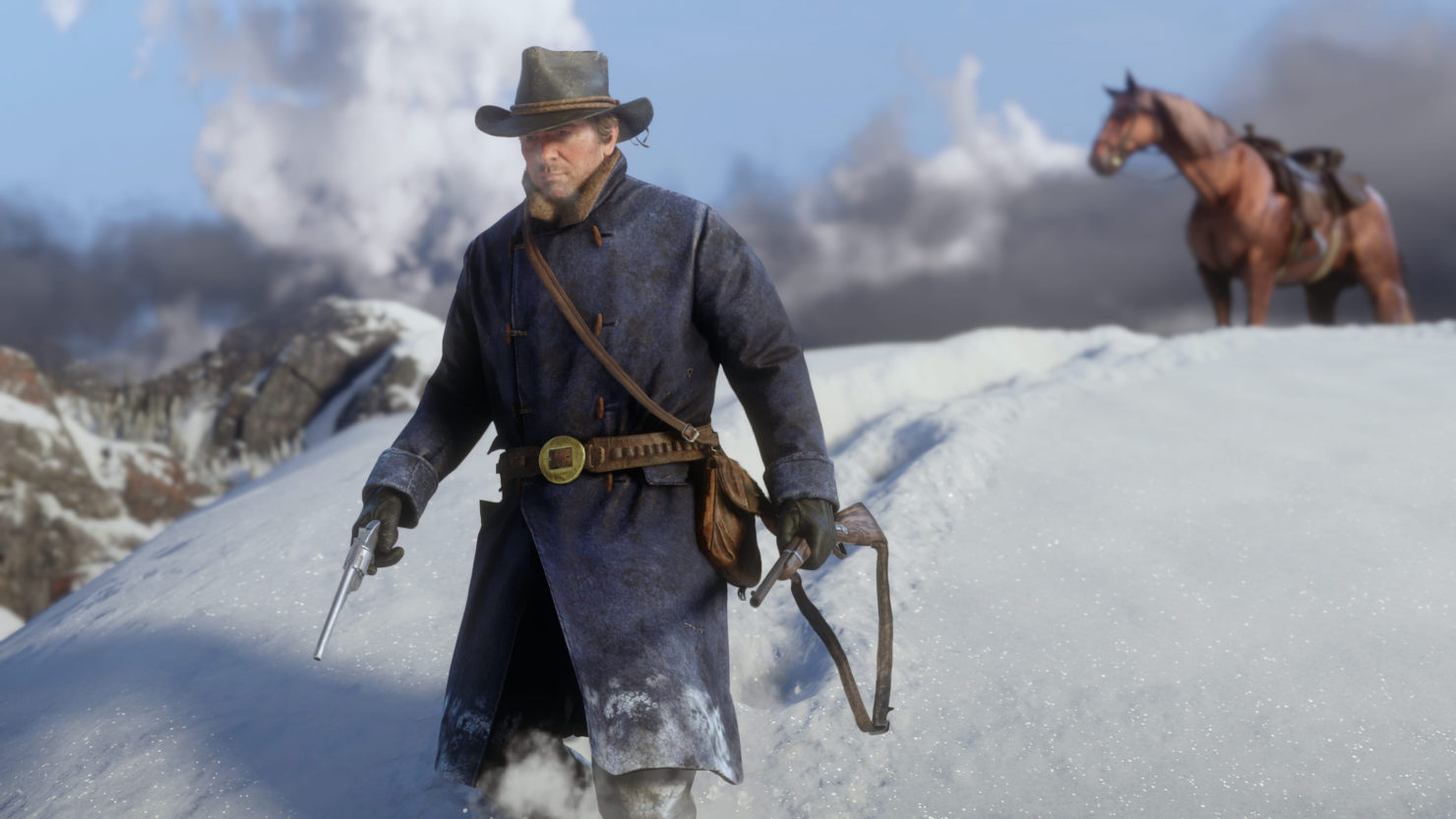 Red Dead Redemption 2_03