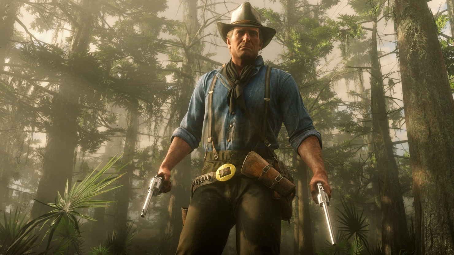 Red Dead Redemption 2_04