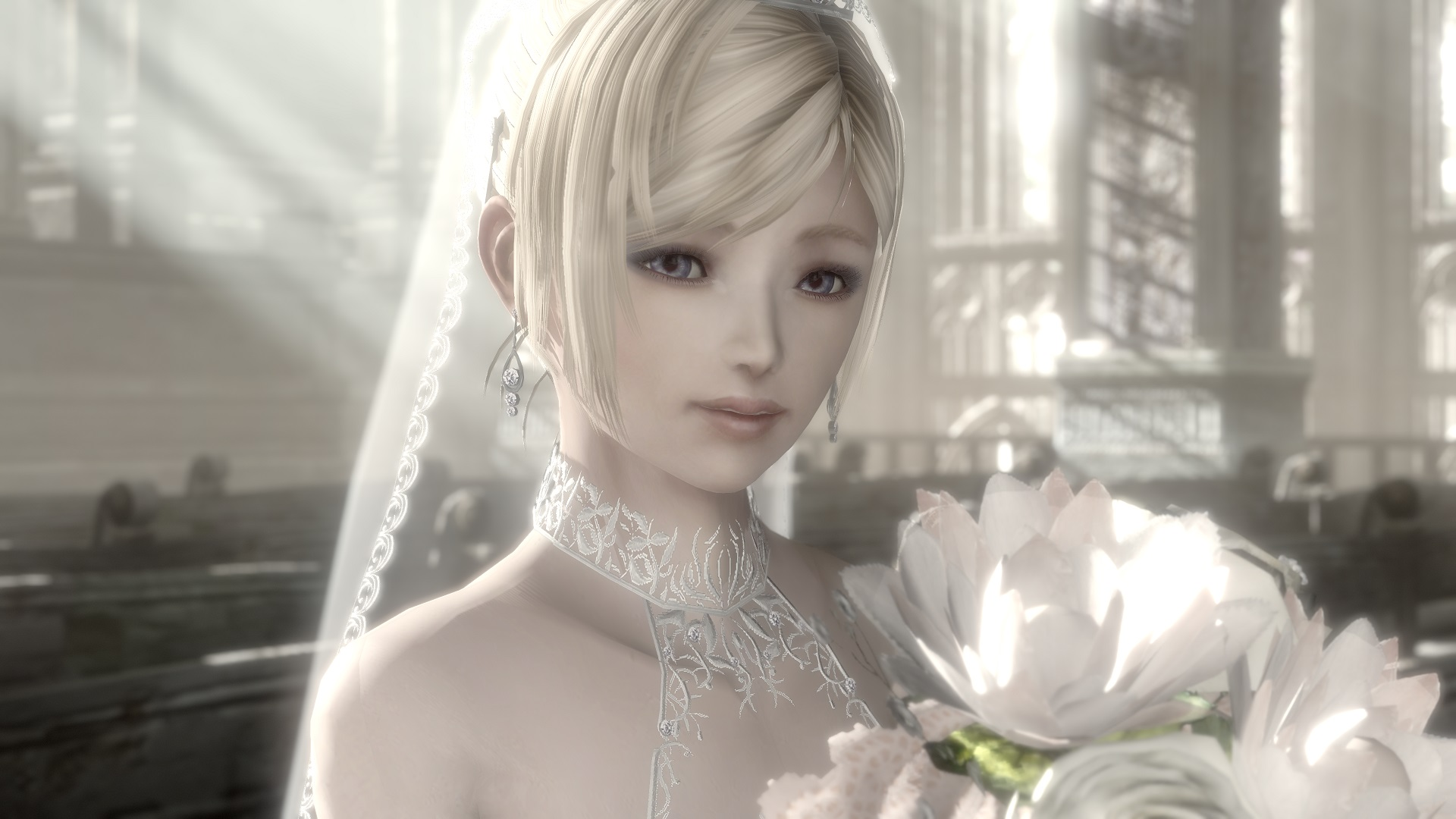 Resonance of Fate 4K-HD