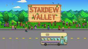 Stardew Valley Update 1.5 Includes Split-Screen Resident Co-op thumbnail