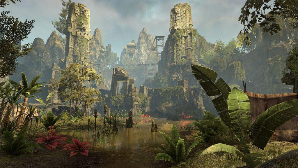 The Elder Scrolls Online - Murkmire