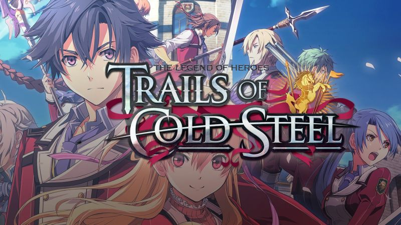 The Legend of Heroes - Trails of Cold Steel_01