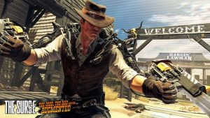 The Surge: The Good, The Bad And The Augmented DLC Review – Little More Than A Flicker
