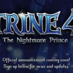 Trine 4: The Nightmare Prince Announced for 2019