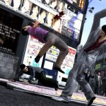 Yakuza 4 Remaster – First PS4 Trailer Showcases Over-The-Top Combat