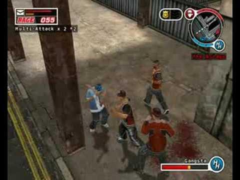 Game Fix / Crack: Crime Life: Gang Wars v1.0 ENG NoDVD ...