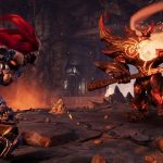 THQ Nordic CEO Responds To Mixed Reviews for Darksiders 3
