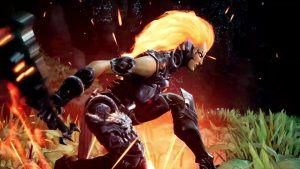 Darksiders 3 Guide – Unlimited Souls Cheat, Infinite Health And Enhancements Locations