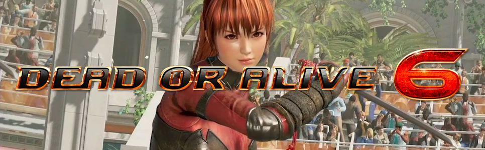 Dead or Alive 6 Review – Get in the Ring