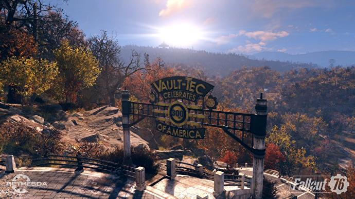Fallout 76 Guide: Hazmat, Treasure Map, And Unique Armor