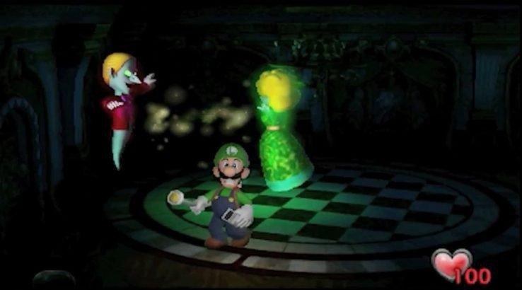 Luigi S Mansion Wiki Everything You Need To Know About The