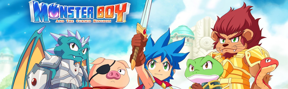 Monster Boy and the Cursed Kingdom Wiki – Everything You Need To Know About The Game