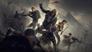OVERKILL's The Walking Dead Review – Not Quite a Rotting Corpse