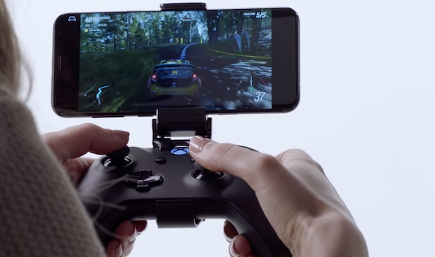 Streaming Will Not Define Gaming On Next-Gen Xbox And PS5, Says