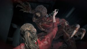 15 Scary Video Game Enemies That Gave Us Nightmares
