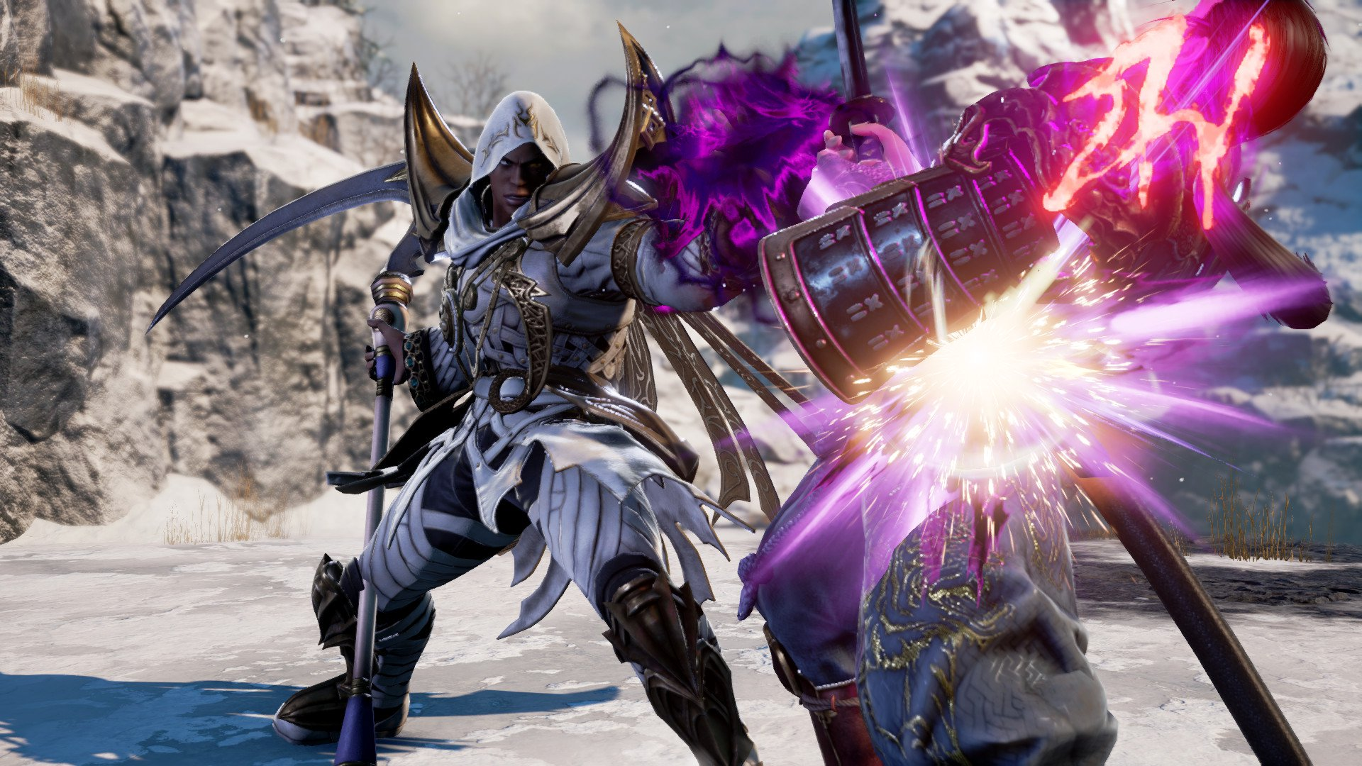 Soulcalibur 6 Guide: How To Do A Reversal Edge And Unlock