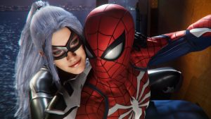 Spider-Man: The Heist DLC Walkthrough With Ending