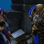 Warcraft 3: Reforged Features Modified Campaign Maps, Re-Recorded VO
