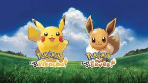 Pokemon Let's Go, Pikachu! And Let's Go, Eevee! Review – Homecoming