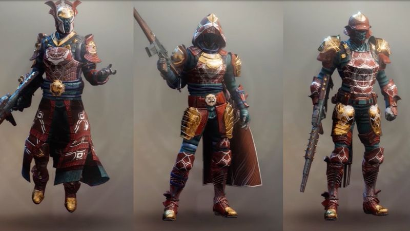 Destiny 2 Iron Banner
