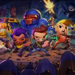 Exit the Gungeon Coming to PC and Consoles Early This Year