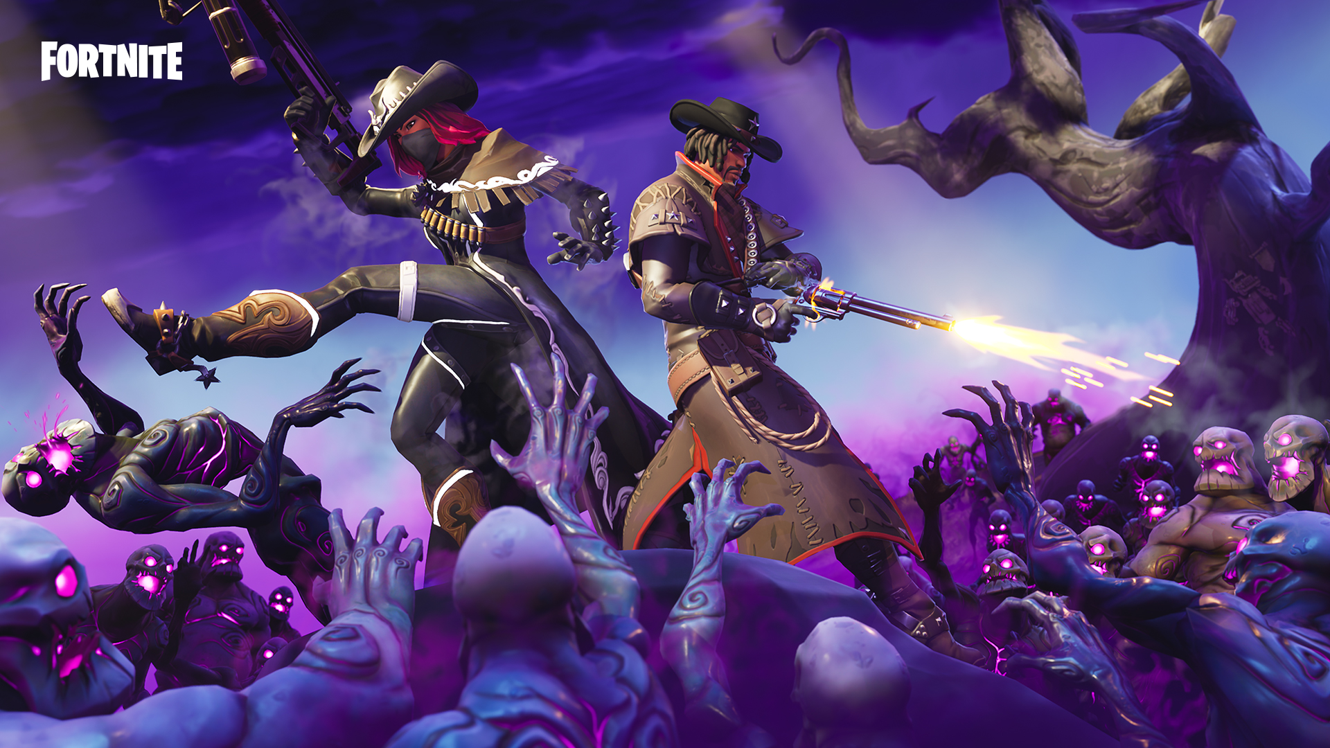 Fortnite_Team Terror
