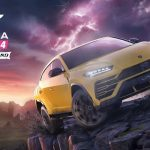 Forza Horizon 4's Fortune Island Expansion Releases on December 13th