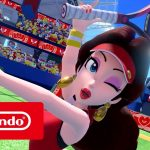Mario Tennis Aces Receives Three New Characters in Q1 2019