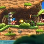 Monster Boy and the Cursed Kingdom Sells 50,000 Units In First Week