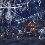 Monster Hunter World's Winter Star Fest is Now Live on All Platforms