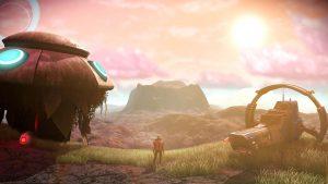No Man's Sky Beyond's Cover Art Revealed