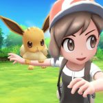 Pokemon Let's Go Combined Sales Top UK Physical Sales Charts
