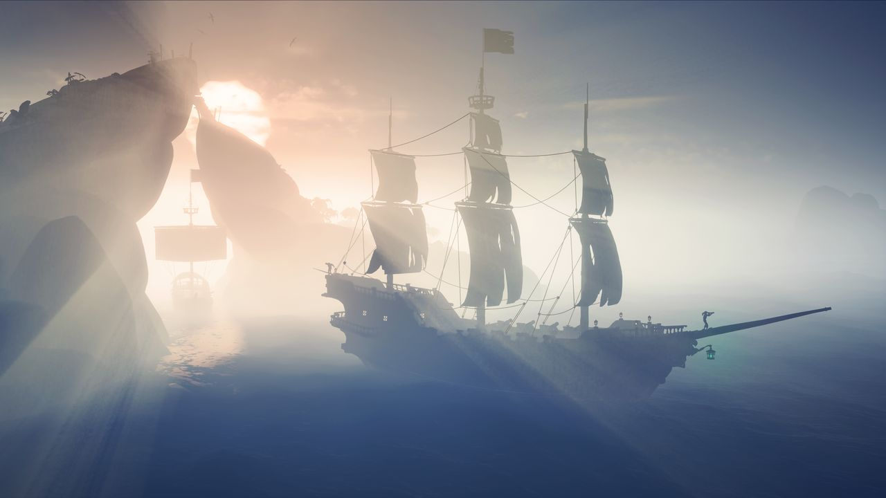 Sea of Thieves - Shrouded Spoils