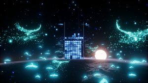 Tetris Effect Review – Forever Connected