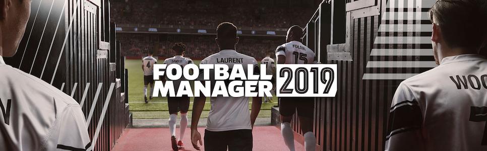 Football Manager 2019 Review – Say Goodbye To Social Life