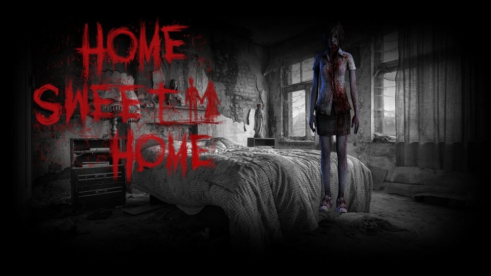 Home Sweet Home Interview A Conversation About One Of The Scariest
